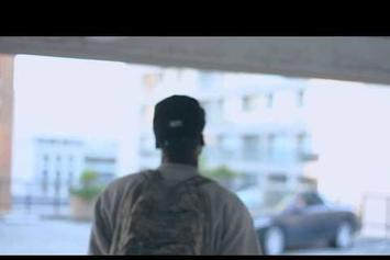 """D.Bledsoe Feat. Nick Jame$ """"Stay High"""" Video"""