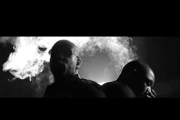 "Mack Maine Feat. Birdman ""5 In The Morning"" Video"