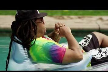 """Ty Dolla $ign Feat. Too $hort & Berner """"Go Deep"""" Video"""