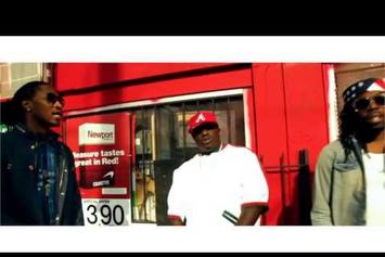 """Big Bank Black Feat. Future & Young Scooter """"All I Know"""" Video"""