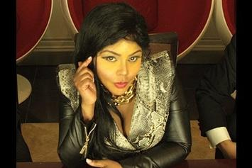 "Lil Kim Feat. Tiffany Foxx ""Jay-Z"" Video"