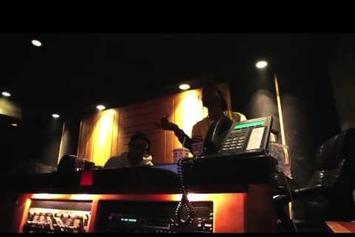 "Wiz Khalifa & Curren$y ""Live In Concert (Preview #2)"" Video"