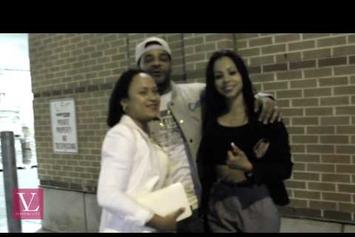 "Jim Jones ""Hello Love (Remix)"" Video"