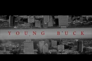 "Young Buck ""Rubberband Banks"" Video"