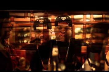 "Wais P Feat. Mike Maven ""GDep (Locked In)"" Video"
