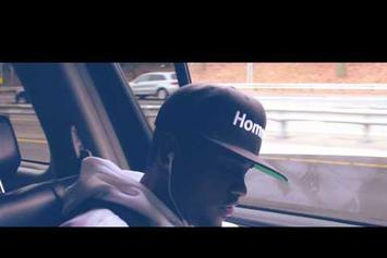 """Fame """"The Ride (Freestyle)"""" Video"""