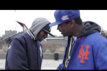 "360 Feat. Denzil Porter ""Subway Series"" Video"