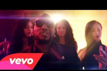 "Young Jeezy Feat. 2 Chainz, Big Sean, Ludacris, Snoop Dogg, Trey Songz, Ne-Yo, YG, Nipsey Hussle & E-40 ""R.I.P."" Video"