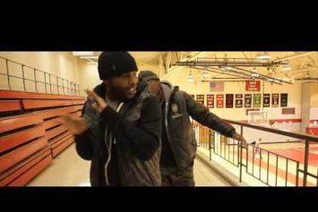 """Willie The Kid Feat. Jon Connor """"One Time"""" Video"""