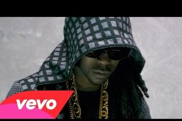 "2 Chainz ""Crack"" Video"