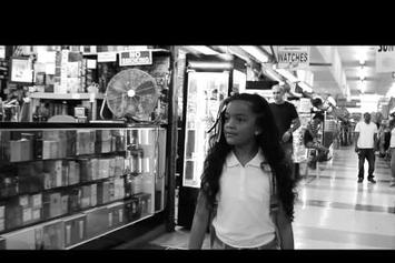 "Brianna Perry ""Nine"" Video"