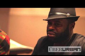 "Black Thought ""Confirms Solo Album Still In The Works, Talks Collaborations"" Video"