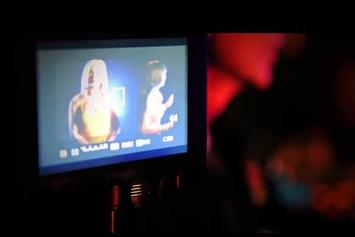 """DJ SpinKing Feat. French Montana & Jeremih """"Body Operator Video BTS"""" Video"""