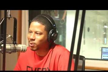 "Vado ""Talks Leaving Interscope And Dipset"" Video"