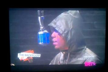 "Tito Lopez ""106 & Park's The Backroom Freestyle"" Video"