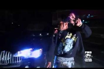 """Cash Out """"I'm Different (Freestyle)"""" Video"""