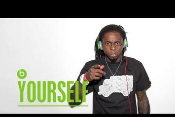 """Lil Wayne Feat.  2 Chainz, will.i.am, MGK, Azealia Banks & LeBron James """"Beats By Dre Commercial"""" Video"""
