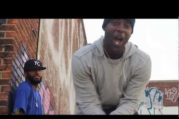 "Jon Connor Feat. Mickey Wallace ""Dubby"" Video"