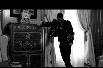 """Ryan Leslie """"Dress You To Undress You"""" Video"""