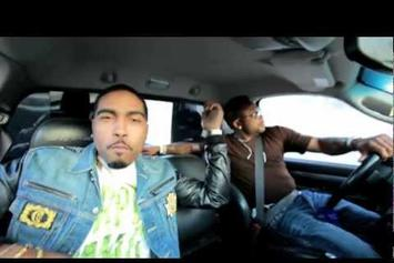 """Clyde Carson Feat. The Team """"Slow Down"""" Video"""