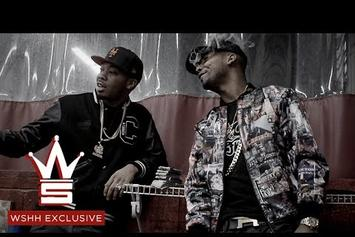 "Big Lean Feat. Juelz Santana ""Benjamin$"" Video"