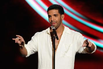 Drake To Curate Music For Exhibit of Contemporary Black Art At Sotheby's