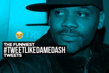 The Funniest #TweetLikeDameDash Tweets