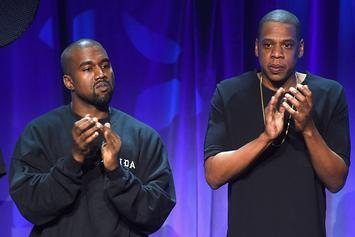 """Jay Z Wants TIDAL To """"Extend The Album Cycle"""" & Restore """"Fair Trade"""" In Music"""