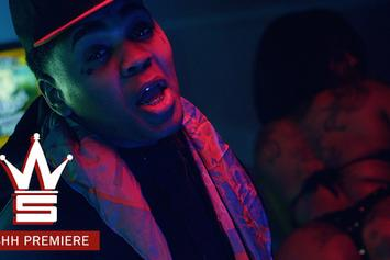 "Kevin Gates Feat. OG Boobie Black ""Her"" Video"
