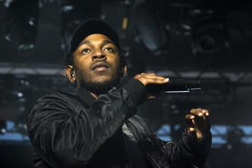 """Is Kendrick Lamar Featured On Kanye West's """"All Day"""" Remix?"""