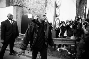 Kanye West Talks Fashion, Ego In New York Times T Magazine Profile