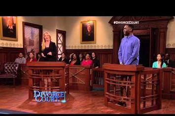 """Boyfriend Accuses His Woman Of Sleeping With The Entire Wu-Tang Clan On """"Divorce Court"""""""
