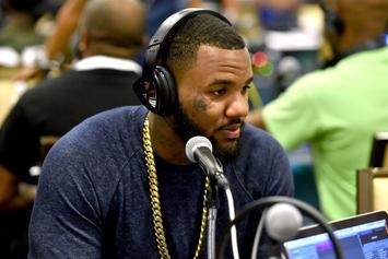 "The Game To Star In New Dating Show ""She's Got Game"""