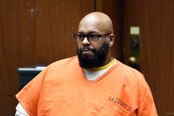 Suge Knight To Stand Trial For Murder