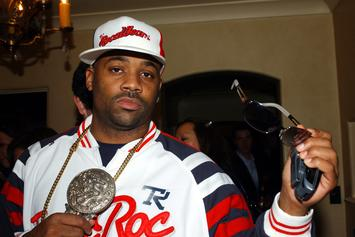 Dame Dash Is Suing His Ex-Wife For $2.5 Million