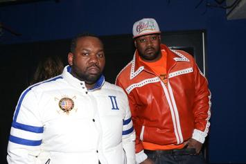 "Raekwon & Ghostface Killah Are Going On An ""Only Built 4 Cuban Linx"" 20th Anniversary Tour"
