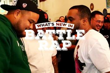 What's New In Battle Rap (May 29)