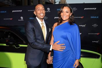 Ludacris & Eudoxie Welcome First Child Together