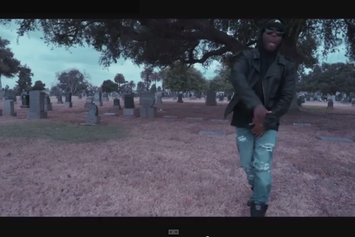 "Jarren Benton ""Silence"" Video"