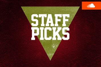 Staff Picks Playlist (June 5)