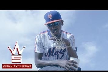 """Young Dolph Feat. Slim Thug, Paul Wall """"Down South Hustlers"""" Video"""