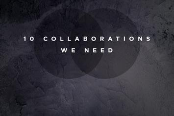 10 Collaborations We Need