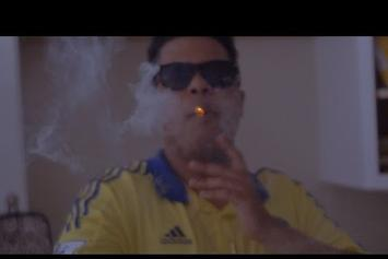 "iLoveMakonnen ""Super Chef"" Video"