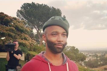 """Joe Budden On Meek Mill's Affection For Nicki Minaj: """"I Hate Everything About It"""""""