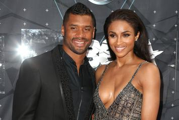 Ciara & Russell Wilson Are Abstaining From Sex