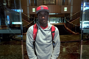 "Hopsin Releases ""Pound Syndrome"" Tracklist"