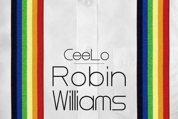 "Cee-Lo Green ""Robin Williams"" Video"