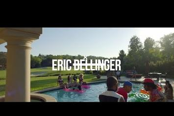 "Eric Bellinger ""Overrated, Viral & Text Threads"" Video"