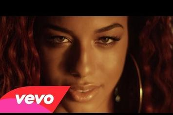 "Natalie La Rose Feat. Fetty Wap ""Around The World"" Video"