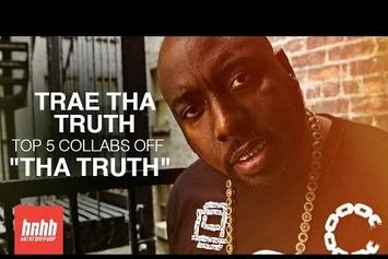 "Trae Tha Truth Shares His Most Important Collaborations On ""Tha Truth"""